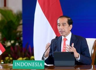 Jokowi Ajak Jerman Wujudkan Transformasi Digital