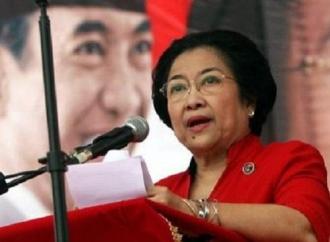 Ketum Partai? Hendrawan: Megawati Yang Tunjuk Langsung