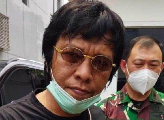 Adian Napitupulu Ikut Relawan Vaksin Nusantara Karena Ini..