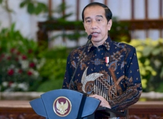 Presiden Minta Kepala Daerah Cegah Penyebaran COVID-19