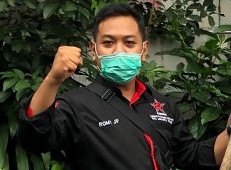 Pernyataan Andi Arief Soal Kabinet Lucu & Kekanak-kanakan!