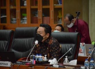 DPR Dukung Pembangunan RS Taraf Internasional di Labuan Bajo