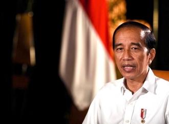 Presiden Jokowi Beberkan Alasan Larang Mudik Lebaran 2021