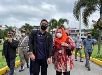 Penataan Kesawan Jadi Percontohan di Kota Semarang