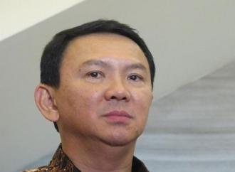 Ini Respon Ahok Atas Wafatnya Adiguna Sutowo