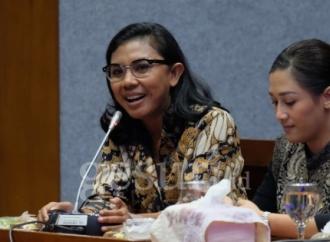 Irine Minta Pemerintah Tolak Kedatangan Junta Militer