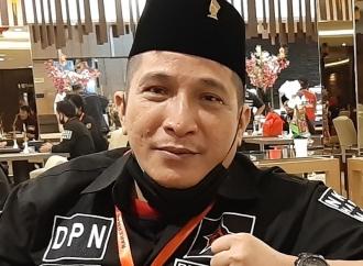 Kasih Jabatan ke Caleg PKS, Repdem 'Sentil' Erick!