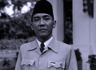 Ramadhan 1947, Bung Karno: Jadikan Setiap Rumah Pertahanan