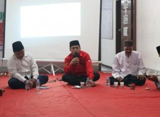 Khotmil Qur'an & Tahlil untuk Awak KRI Nanggala-402