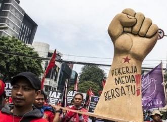 Hari Buruh di Indonesia, Dilarang Hingga Jadi Libur Nasional