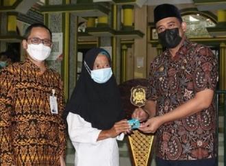 Bobby Canangkan Program Mandiri di Masjid Darul Jalal