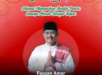 Ramadhan Bulan Solidaritas Sosial