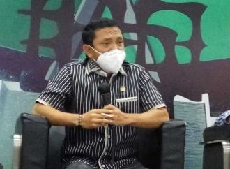 Tekan Laju Pandemi, Rahmad Minta Tempat Wisata Ditutup