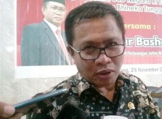 Cegah Lonjakan Kasus COVID-19, Umar Ingatkan Displin Prokes