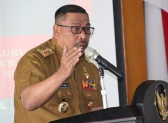 Murad Ajak Masyarakat Gelorakan Semangat Kapitan Pattimura