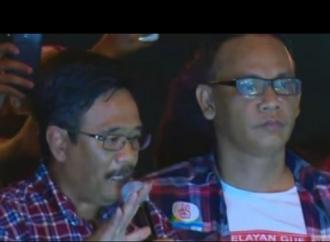 Djarot Berduka, Birgaldo Dukung Dari Jakarta Hingga Sumut