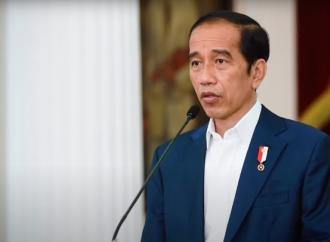 Presiden Jokowi Minta Agresi Israel ke Palestina Dihentikan!