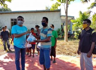 Ansy & KKP Selenggarakan Bulan Mutu Karantina Ikan 2021