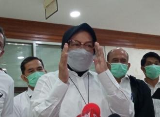 Risma Janji Akan Minta Arahan Presiden Jokowi