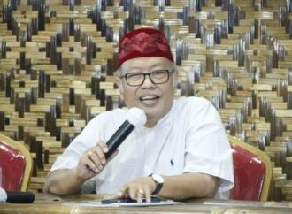 Ananta Wahana Dukung Restrukturisasi PT. Pertamina