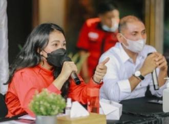 Meryl Rouli Dukung Penuh Pembentukan Tim Saber Pungli