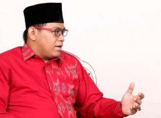 Giri: Kader Banteng Harus di Tengah-tengah Masyarakat!