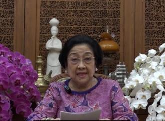 Megawati Ingatkan Penerapan SIN Pajak Cegah Korupsi