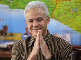 Silaturahmi Ganjar, Tak Perlu Dinilai Dramatis & Hiperbolis