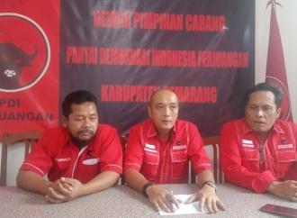 Banteng Kabupaten Semarang Mulai Siapkan Mesin Partai