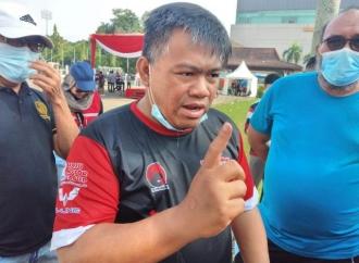 Pemilu 2024, Banteng Sumsel Bidik Kursi Ketua DPRD