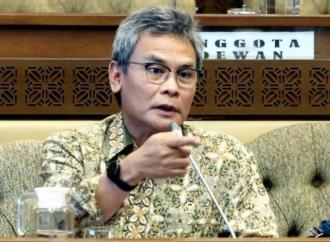 Johan: Peralihan Status Pegawai Tak Kurangi Indepedensi KPK