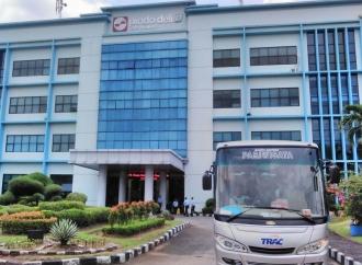 PT Pindo Deli Pulp & Paper Mills Harus Tanggungjawab!