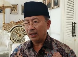 Hadiri Rakerda Jabar, Herman Suherman Loyal Pada Partai
