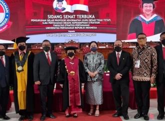 Hasto: Gelar Profesor Megawati Kebanggaan PDI Perjuangan