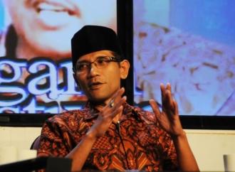 Said Dukung Isolasi Terpusat di Asrama Haji Donohudan