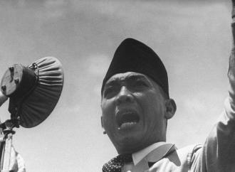 Haul Bung Karno Pemantik Spirit Menuju Kemenangan di 2024