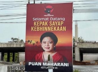 """Banteng Jateng Gaungkan """"Kepak Sayap Kebhinekaan"""""""