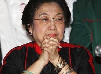 Megawati Berduka, Penghormatan Terbaik Bagi Rachmawati