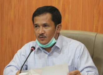 Eko: APBD Untuk Pasokan Oksigen Jangan Dikorupsi