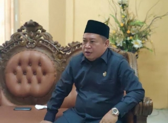 Wakil Ketua DPRD Tapin Ingatkan Pentingnya Bijak Bermedsos