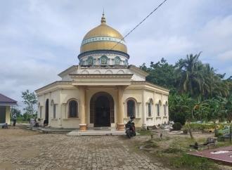 Majunya Wisata Religi di Tapin Perlu Ditunjang Infrastruktur