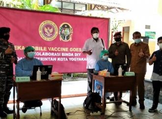 Pansus Covid Dukung Pengetatan Mobilitas Warga di Yogyakarta