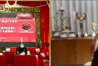 Megawati Ajak Semua Kader PDI Perjuangan Renungkan Kudatuli