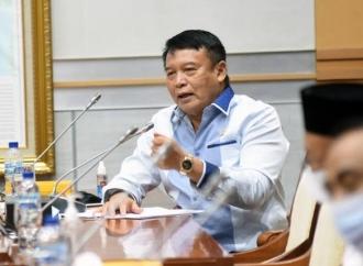 Oknum TNI AU Lakukan Kekerasan,Hasanuddin: Pasti Dihukum!