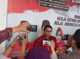 PDI Perjuangan: Pembatalan Paripurna DPRD Samosir, Pelecehan