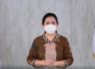 Puan Ingatkan Antisipasi Lonjakan Kasus di Luar Jawa & Bali