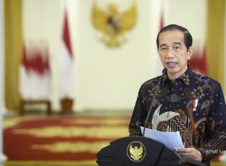 Presiden Putuskan Perpanjang PPKM Level 4 Hingga 9 Agustus