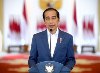 Presiden: Penanganan COVID-19 Bertumpu Pada 3 Pilar Utama