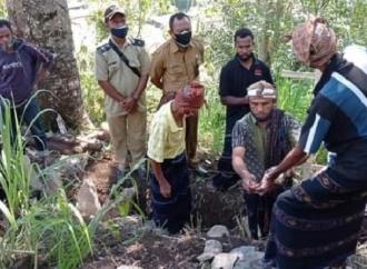 Ansy & Kementan Bangun Dua Kampung Organik di Ende