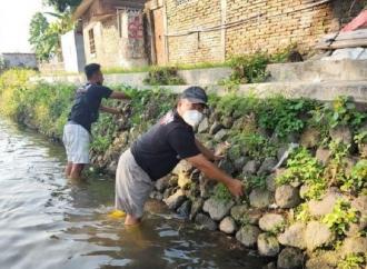 Bersihkan DAS Bantar Pengging, Sarno: Sungai Bukan TPS